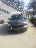 Picture of 2013 Chevrolet Tahoe LT, exterior