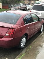 Picture of 2006 Saturn ION Red Line Base, exterior