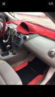 Picture of 2006 Saturn ION Red Line Base