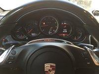 Picture of 2012 Porsche Panamera Turbo S, interior