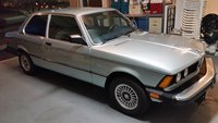 Picture of 1982 BMW 3 Series 320i Coupe RWD, exterior, gallery_worthy