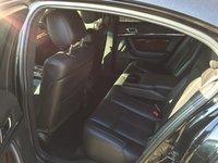 Picture of 2014 Lincoln MKS AWD, interior