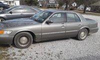 Picture of 2002 Mercury Grand Marquis LS Premium
