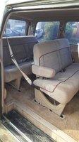 Picture of 1996 Ford Aerostar 3 Dr XLT Passenger Van Extended