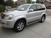Picture of 2006 Lexus GX 470 4WD