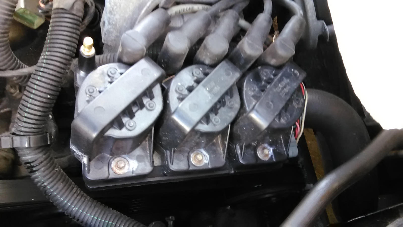 1995 pontiac grand prix thermostat replacement