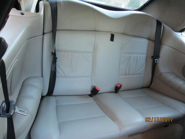 Picture of 1998 Volkswagen Cabrio 2 Dr GLS Convertible