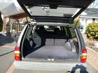 Picture of 1992 Volvo 740 Turbo Wagon, interior, gallery_worthy