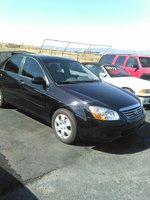 Picture of 2005 Kia Spectra LX