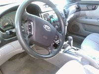 Picture of 2005 Kia Spectra LX, interior