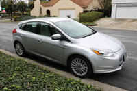 Ford Focus Electric Overview