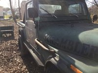 Picture of 1984 Jeep CJ-8, exterior, gallery_worthy