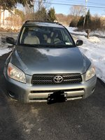 Picture of 2008 Toyota RAV4 Base
