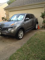 Picture of 2014 Nissan Juke S, exterior