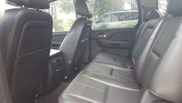 Picture of 2014 Chevrolet Silverado 3500HD LTZ Crew Cab LB DRW 4WD, interior