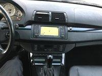 2002 BMW X5 - Interior Pictures - CarGurus