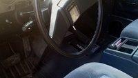 Picture of 1987 Chevrolet S-10 Blazer STD 4WD, interior, gallery_worthy