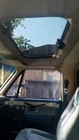 Picture of 1987 Chevrolet S-10 Blazer STD 4WD, interior