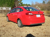 Picture of 2012 Ford Fiesta SE
