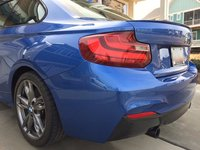 Picture of 2015 BMW 2 Series M235i