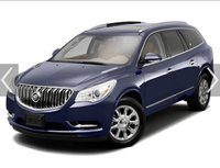 Picture of 2014 Buick Enclave Leather AWD, exterior