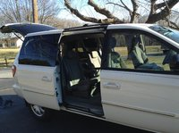Picture of 2016 Chrysler Town & Country Touring, exterior