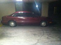 Picture of 1996 Oldsmobile Eighty-Eight 4 Dr LS Sedan, exterior, gallery_worthy
