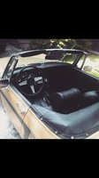 Picture of 1975 MG MGB, interior