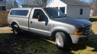 Picture of 1999 Ford F-250 Super Duty XL LB, exterior, gallery_worthy