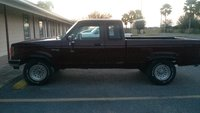 Picture of 1991 Ford Ranger XLT Extended Cab 4WD SB, exterior