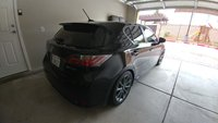 Picture of 2013 Lexus CT 200h FWD
