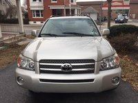 Picture of 2006 Toyota Highlander Hybrid Base AWD