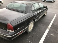 Picture of 1997 Chrysler LHS 4 Dr STD Sedan, exterior