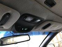 Picture of 1997 Chrysler LHS 4 Dr STD Sedan, interior, gallery_worthy