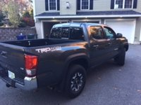 Picture of 2016 Toyota Tacoma Double Cab V6 TRD Off Road 4WD