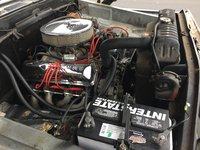 Picture of 1974 Ford F-250, engine