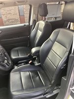 Picture of 2015 Jeep Patriot Latitude 4WD, interior