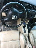 Picture of 2001 Volkswagen Cabrio 2 Dr GLX Convertible, interior