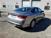 Picture of 2015 Chrysler 200 Limited