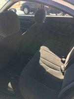 Picture of 2003 Dodge Stratus SXT, interior