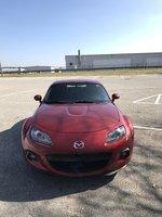 Picture of 2015 Mazda MX-5 Miata Grand Touring Convertible