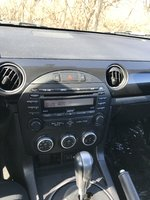 Picture of 2015 Mazda MX-5 Miata Grand Touring Convertible, interior