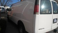 Picture of 2000 GMC Savana Cargo G1500 Cargo Van, exterior