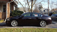Picture of 2012 Nissan Maxima S