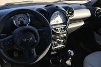 Picture of 2014 MINI Cooper Paceman S ALL4