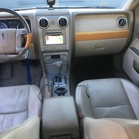 Picture of 2006 Lincoln Zephyr Base