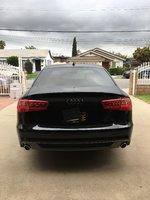 Picture of 2015 Audi A6 3.0 TDI Quattro Prestige, exterior