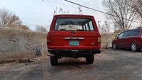 Picture of 1985 Toyota Land Cruiser 4WD, exterior