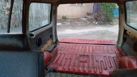 Picture of 1985 Toyota Land Cruiser 4WD, interior