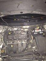Picture of 2002 Dodge Neon 4 Dr SXT Sedan, engine